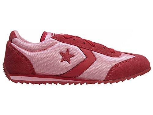 Converse Mesh Turner Ox Big Kids Style Sneaker : 1q465 Rasp/Pink oYoUqnVyzA