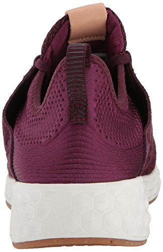 New Salt Running Balance sea Mcruzv1 Homme Burgundy YwqrvdYHn