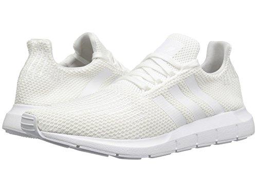 ショートカットバラ色おしゃれじゃない[adidas(アディダス)] メンズランニングシューズ?スニーカー?靴 Swift Run