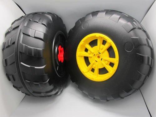 o Gator XUV Rear Wheel Set (2 Tires) Left & RightNEW (John Deere Gator Tires)
