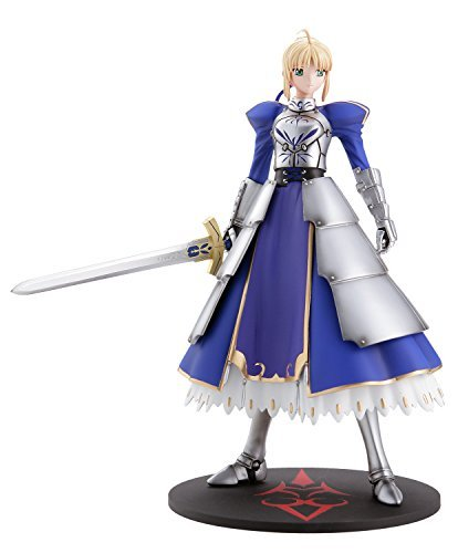 - MON-SIEUR BOME COLLECTION Vol.23 Fate / stay night Saber (non-scale PVC Painted)