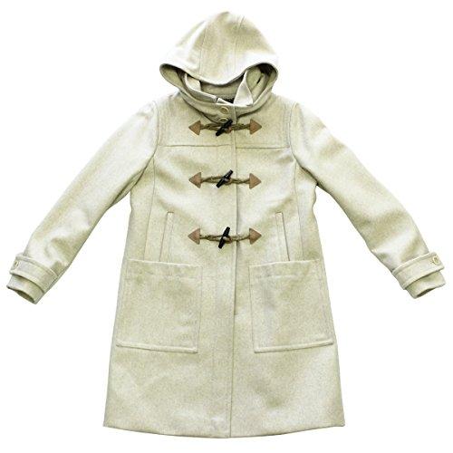 Wool Melton Toggle Coat - 3