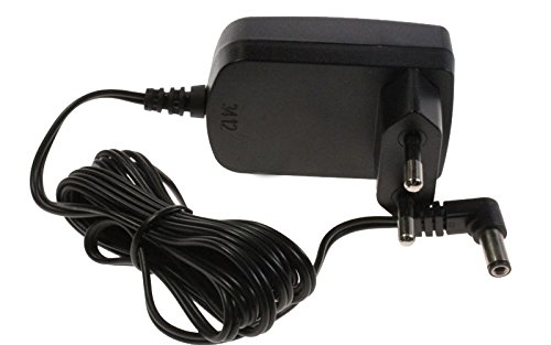 Electrolux Charger 24volts-118339001