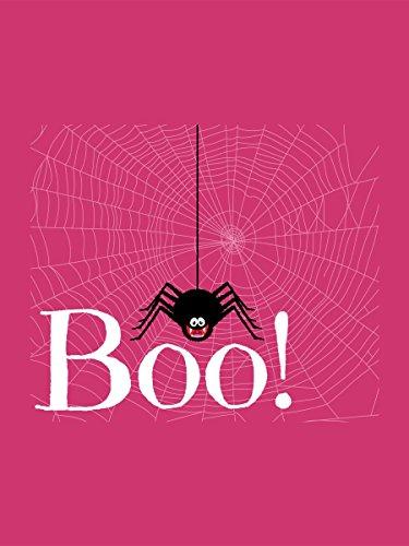 Borsa Tote Trick Or Treat Boo! Spider 38 x 42 cm in rosa Encontrar Un Gran Precio Barato 2018 Nueva En Venta Venta De Pago Visa d1Pu9EQK
