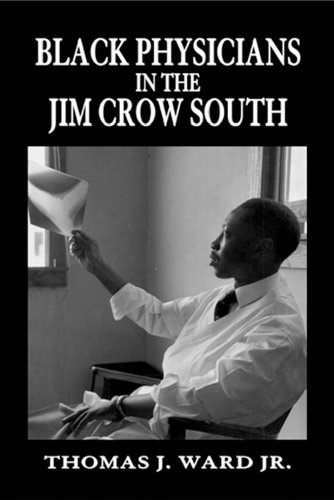 Black Physicians in the Jim Crow - Jim South