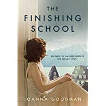 The Finishing School: A Novel