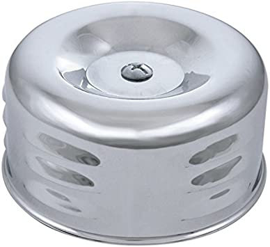 Louvered United Pacific C5035 Air Cleaner