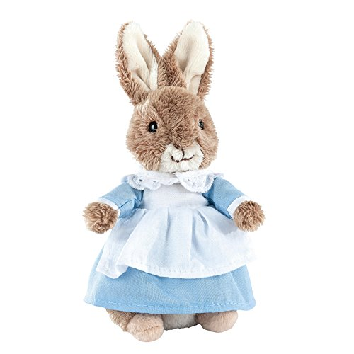 GUND Beatrix Peter Rabbit Mrs Rabbit Plush Toy - Small
