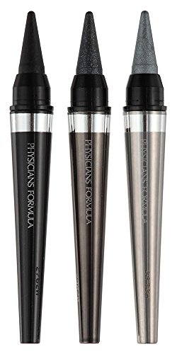 Physicians-Formula-Shimmer-Strips-Custom-Eye-Enhancing-Kohl-Kajal-Eyeliner-Trio-Universal-Looks-Collection-Smoky-Eyes-009-Ounce