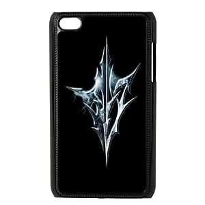 iPod 4 Case Black Lightning Returns Final Fantasy XIII Popular Games image KOL5063747