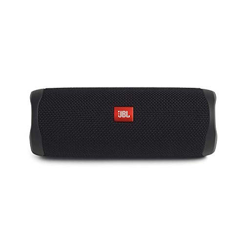 JBL FLIP 5, Waterproof Portable Bluetooth Speaker, Black (New...