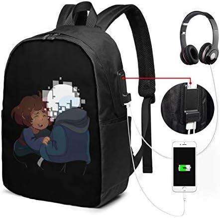 ビジネスリュック アンダーテイル メンズバックパック 手提げ リュック バックパックリュック 通勤 出張 大容量 イヤホンポート USB充電ポート付き 防水 PC収納 通勤 出張 旅行 通学 男女兼用