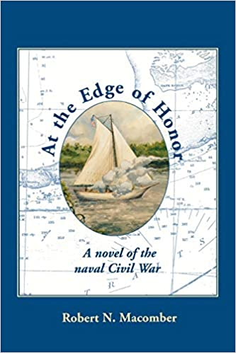At the Edge of Honor (Honor Series)
