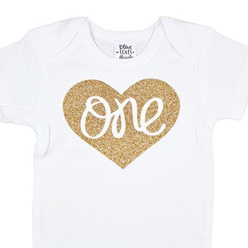Heart Onesie - 6