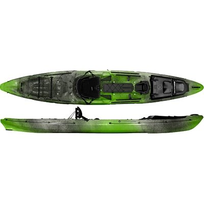2015-Wilderness-Systems-Thresher-140-Kayak-City-Paddle-Package-Dusk