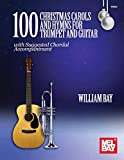 #6: 100 Christmas Carols and Hymns for Trumpet and Guitar