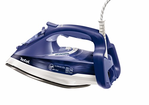 -[ Tefal Ultimate Anti-Calc Steam Iron FV9630 - Purple  ]-