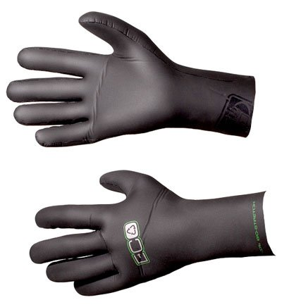 Body Glove 3mm ECO Five Finger Dive Glove XLarge