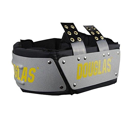 Adult Rib Protector - Douglas Football Adult Adjustable 4