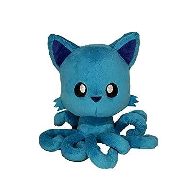 Tentacle Kitty 8