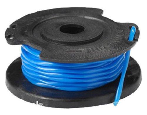 Ryobi P2000 & P2002 18V Electric String Trimmer Spool w/Line # 3110382AG (String Ryobi)