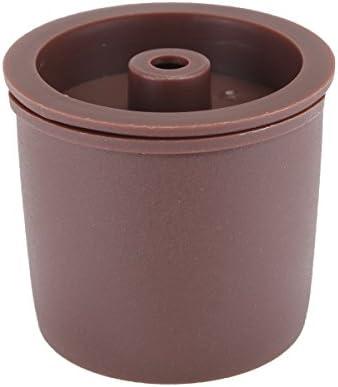 Filtro de café, Lovinn rellenable reutilizable filtro de ...