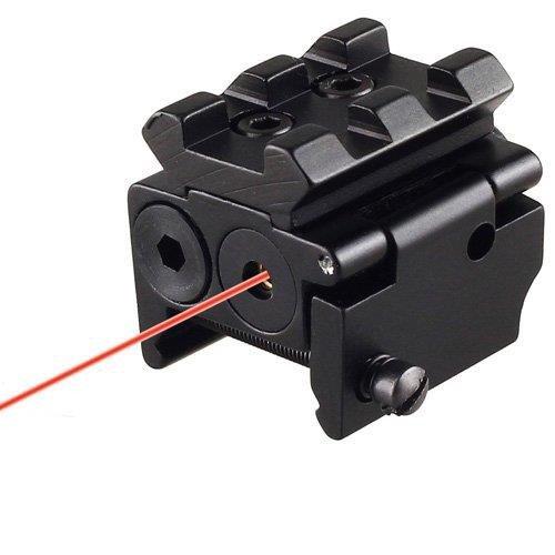 Wenxy Mini Lazer Sights for Handguns (Lazer Shooting Target)
