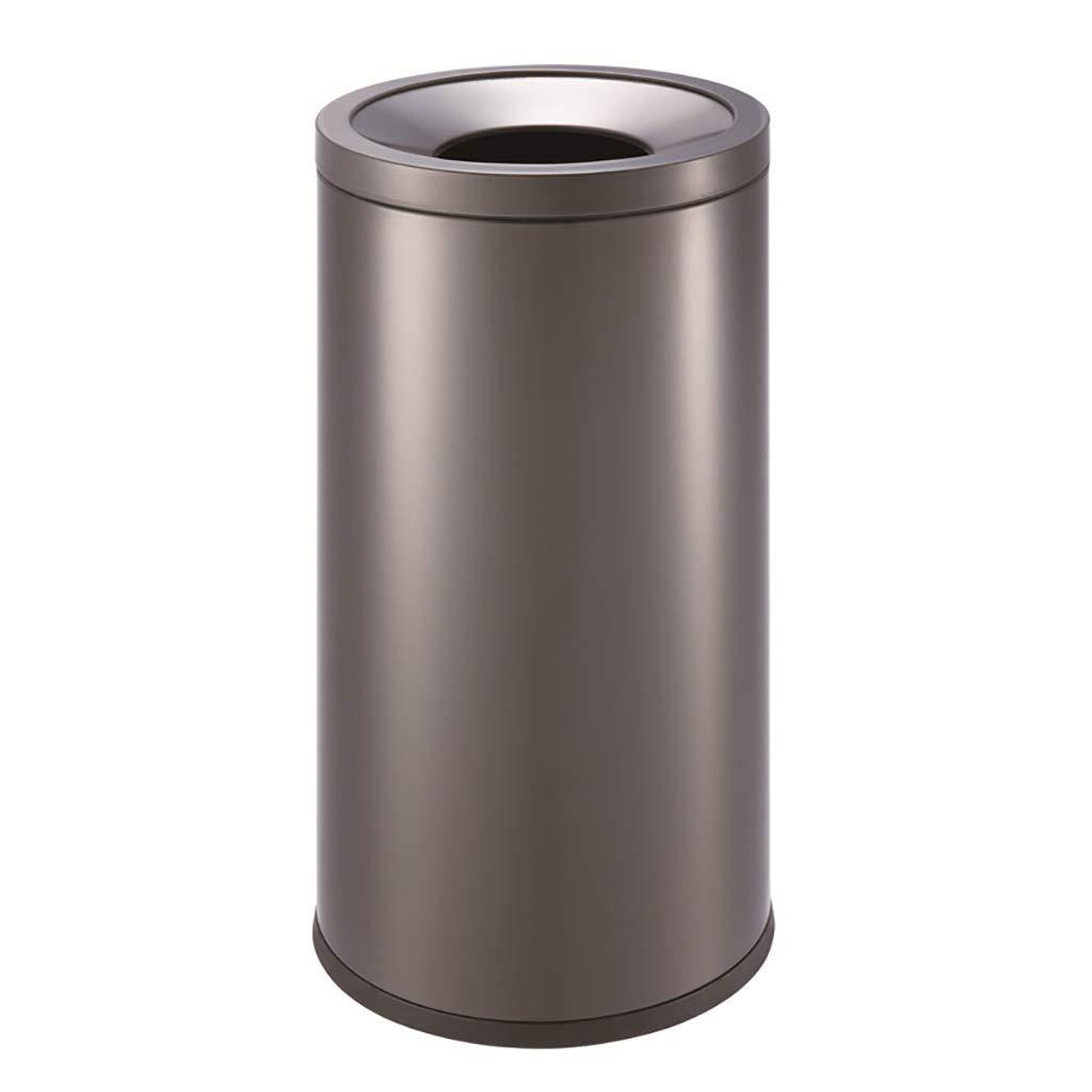 tea light Bote de basura grande / contenedor de basura comercial ...