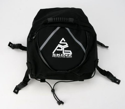 Skinz SDTP400-BK; Tunnel Pack S-D Xp/Xr Made by Skinz ()