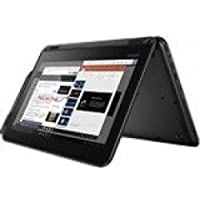 Lenovo 300e Winbook 81FY0019US 11.6 Touchscreen LCD 2 in 1 Notebook - Intel Celeron N3450 Quad-core (4 Core) 1.10 GHz - 4 GB - 64 GB Flash Memory - Windows 10 S - 1366 x 768 - In-plane Switching