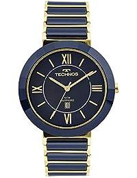 Moda - TECHNOS - Relógios   Feminino na Amazon.com.br 7517ef1b0e