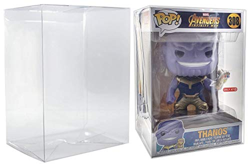 The 9 best funko pop protector case 10 inch 2020