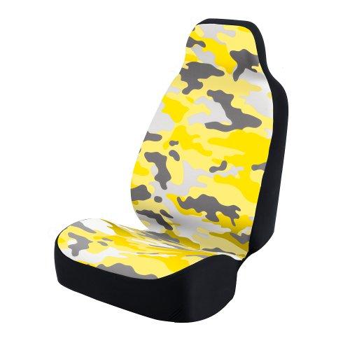 universal seat cover camo - 4
