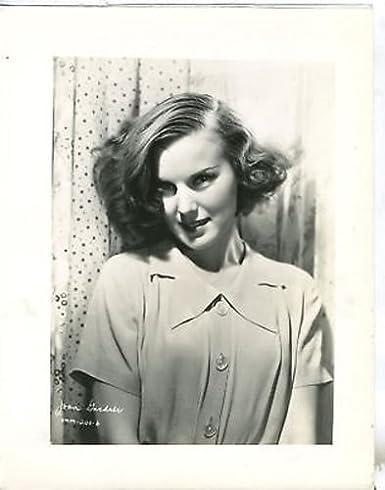 Joan Gardner scarlet pimpernel