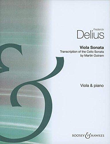 Viola Sonata: Transcription of the Cello Sonata PDF ePub fb2 ebook