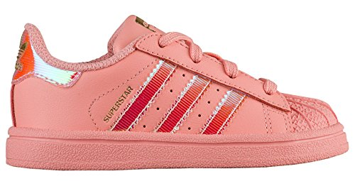 adidas Superstar I Toddler Toddler Ac7715 Size 8 by adidas