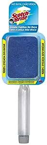 Scotch Brite - Estropajo limpia vajilla, azul