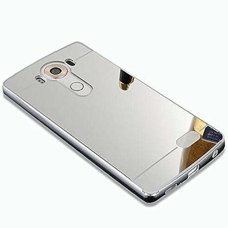 Amazon.com: maetek para LG V20 Caso, galvanoplastia moda ...