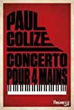 """Afficher """"Concerto pour 4 mains"""""""
