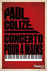 vignette de 'Concerto pour quatre mains (Paul Colize)'