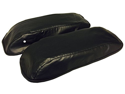 - Saddlebag Lid Bra Covers for 2014-up Harley Davidson Touring Hard Saddlebags