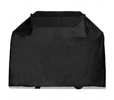 Waterproof BBQ Grill Cover,Netboat Waterproof Heavy Duty Barbeque Grill