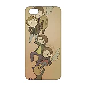 3D Supernatural Fan Art For SamSung Galaxy S6 Phone Case Cover