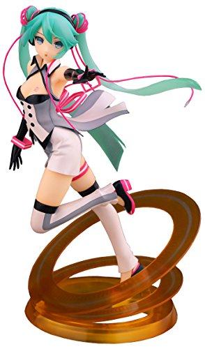 Alphamax Hatsune Miku PVC Figure (Nijigen Dream Fever Version) (1:7 - Online Buy Recorded Delivery