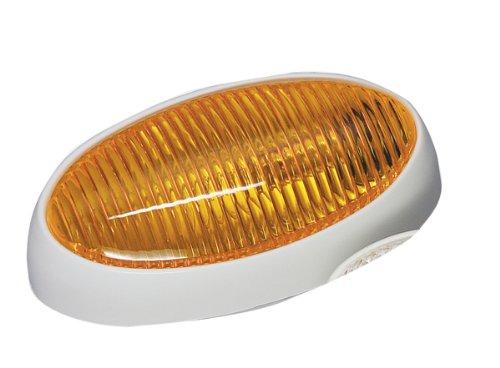 Bargman Oval Porch Light