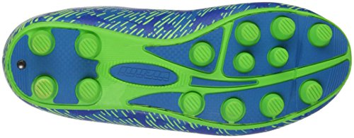 Pictures of Vizari Baby Dino Soccer Shoe Blue/Green 93276 Blue/Green 7