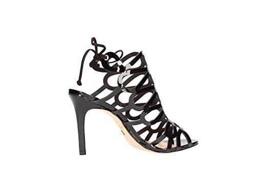 Vicenza - Sandalias de vestir para mujer negro