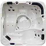 Relax Outdoor Whirlpool Spa / Balboa Steuerung / 5 Personen / Dreammaker / Aussenwhirlpool