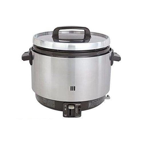 FV84560 パロマ ガス炊飯器 涼厨 PR-360SS 1213A B00XKRR422