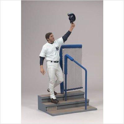 (McFarlane Toys MLB Sports Picks Series 19 Action Figure Johnny Damon 2 (New York Yankees))